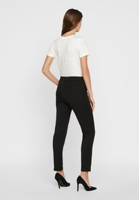 Vero Moda - Trousers - black - 2