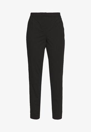 VMJUSSI ELASTIC PANT - Pantalon classique - black