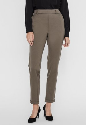 HOSE LOOSE FIT - Trousers - bungee cord