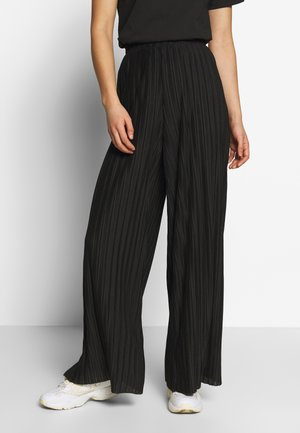 VMALIA  - Trousers - black