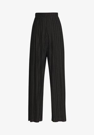 VMALIA  - Pantaloni - black