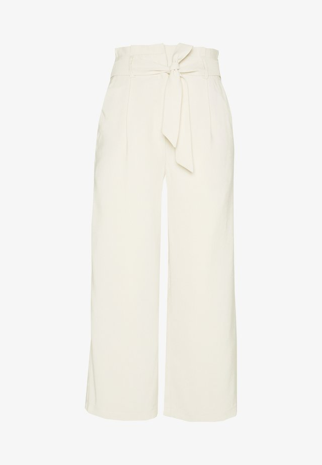 VMEMILY CULOTTE PANT - Kalhoty - birch