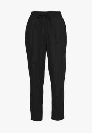 VMHELENMILO ANCLE PANT - Pantalon classique - black