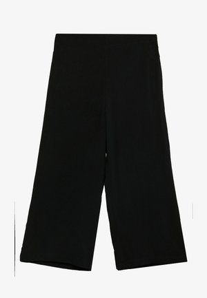 VMSIMPLY EASY CULOTTE PANT - Trousers - black