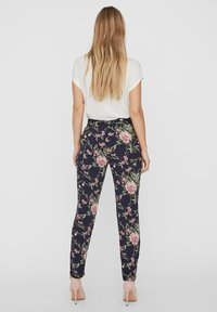Vero Moda - Trousers - night sky - 2