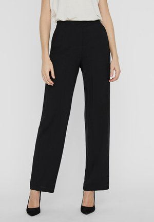 WEITE  - Trousers - black 1