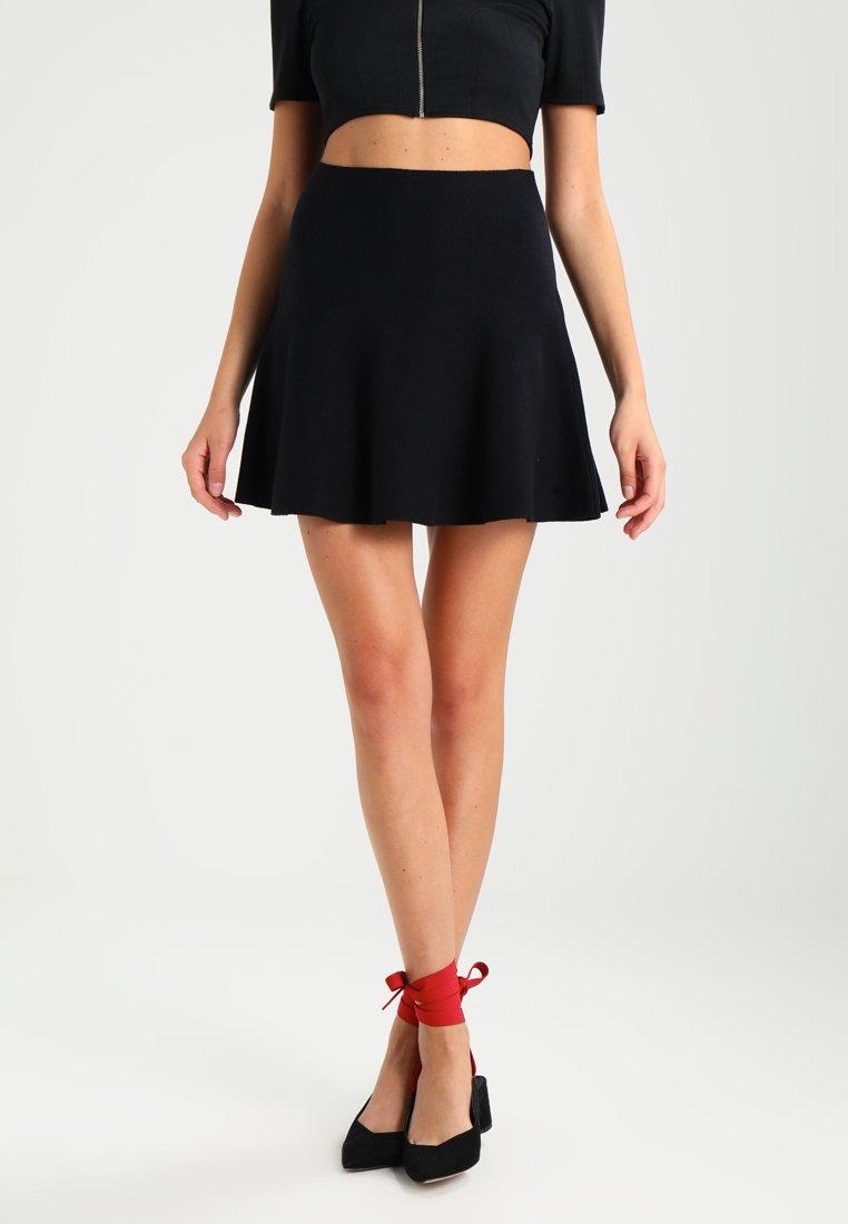 Vero Moda - VMFRESNO - A-line skirt - black