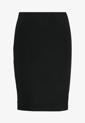 VMARIANA SKIRT - Pencil skirt - black