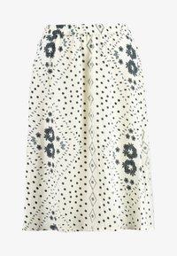 Vero Moda - VMNICE SKIRT - A-line skirt - birch - 3
