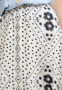 Vero Moda - VMNICE SKIRT - A-line skirt - birch - 4
