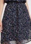 Vero Moda - VMLIESA SKIRT - A-line skirt - navy blazer