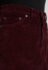Vero Moda - VMKARINA A-SHAPE SHORT - A-line skirt - port royale - 4