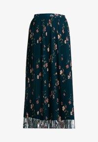 Vero Moda - VMFALLIE PLEATED SKIRT - Pleated skirt - ponderosa pine/fallie - 3