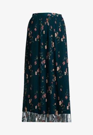 VMFALLIE PLEATED SKIRT - Pliceret nederdel /Nederdele med folder - ponderosa pine/fallie