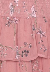 Vero Moda - A-snit nederdel/ A-formede nederdele - rose brown/zofia - 2