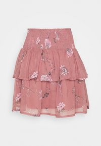 Vero Moda - A-snit nederdel/ A-formede nederdele - rose brown/zofia - 1