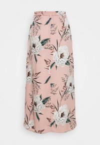 Vero Moda - VMSIMPLY EASY SKIRT - Gonna lunga - light pink - 1
