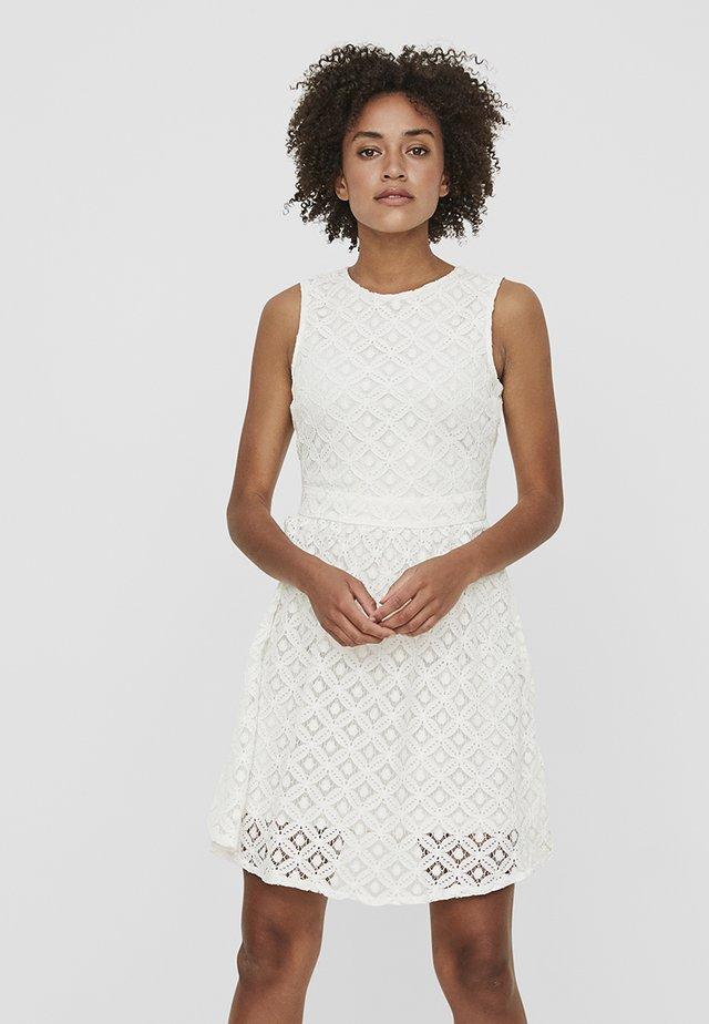 VMSIMONE - Cocktail dress / Party dress - white