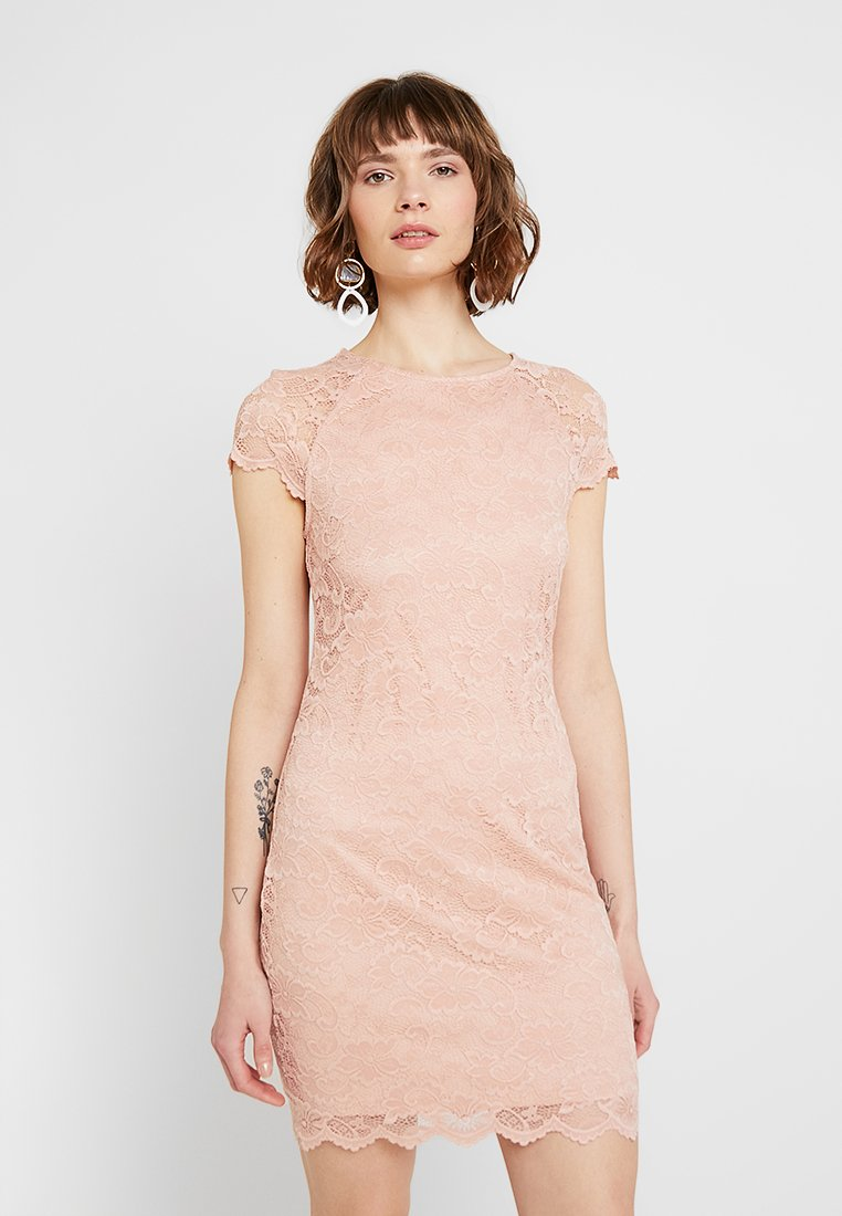 Vero Moda - VMMILLI  - Cocktail dress / Party dress - misty rose