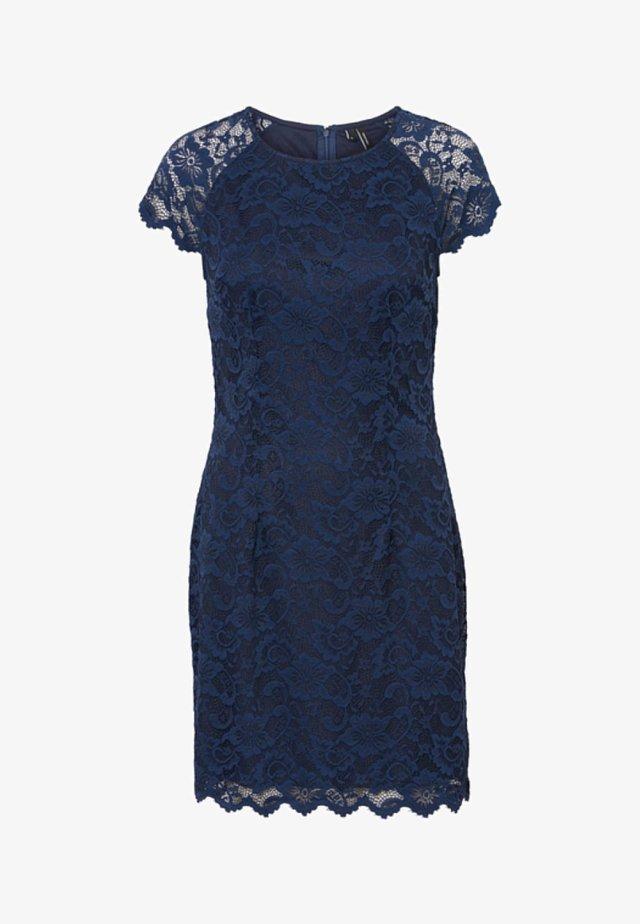 VMMILLI  - Cocktail dress / Party dress - blue