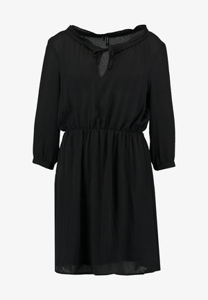 VMZIGGA 3/4 DRESS - Robe d'été - black