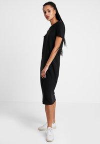 Vero Moda - Jerseykjole - black - 1