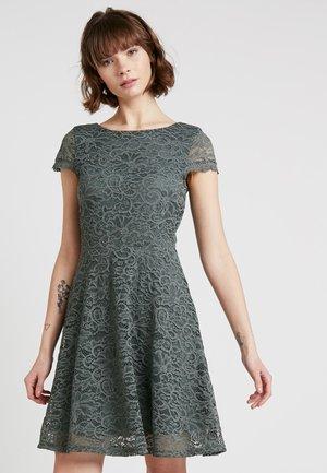 VMSASSA SHORT DRESS - Cocktail dress / Party dress - laurel wreath
