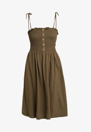 VMARIA  - Day dress - ivy green