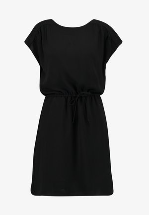 VMSASHA BALI DRESS - Korte jurk - black
