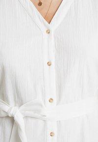 Vero Moda - Kjole - snow white - 4