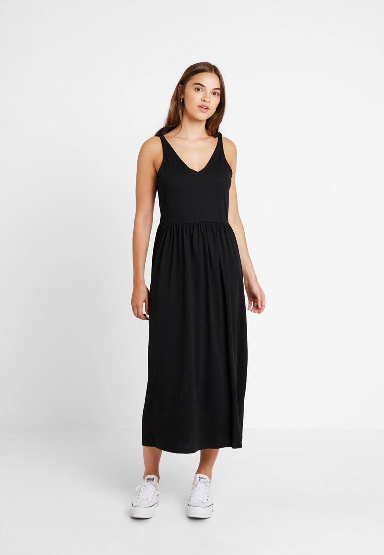Vero Moda - VMREBECCA  - Maxi dress - black