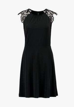 VMDONIKA DRESS - Jerseykjoler - black