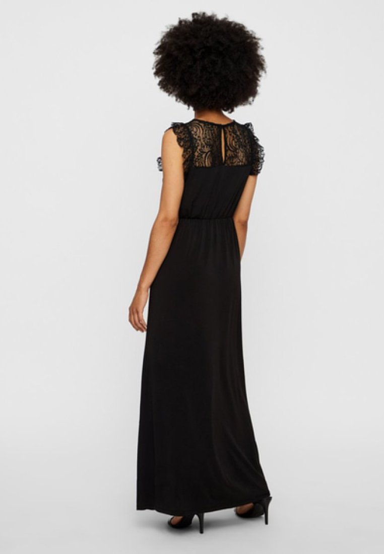 Vero Moda - Maxikleid - black