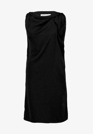 VMFANNY SHORT DRESS - Kjole - black