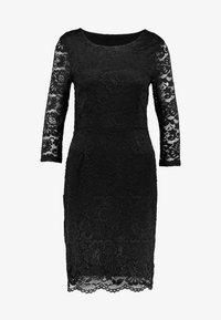 Vero Moda - VMSTELLA DRESS - Cocktail dress / Party dress - black - 5