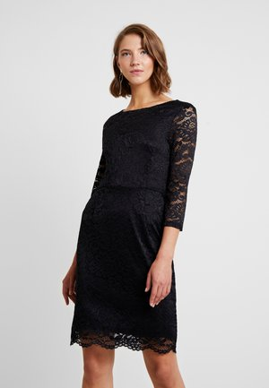 VMSTELLA DRESS - Vestito elegante - black