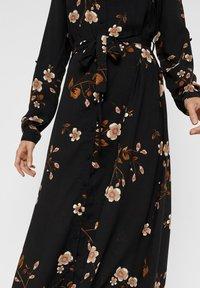 Vero Moda - Maxi dress - black - 4