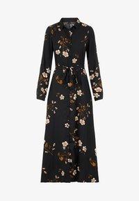 Vero Moda - Maxi dress - black - 5