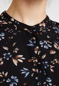 Vero Moda - VMMYRANDA DRESS - Skjortekjole - deep well/myranda - 7