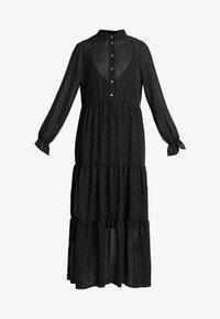 Vero Moda - Denní šaty - black/white - 4
