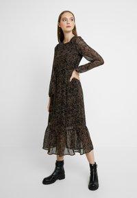 Vero Moda - Day dress - black - 0