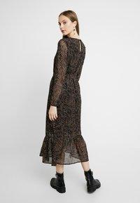 Vero Moda - Day dress - black - 3