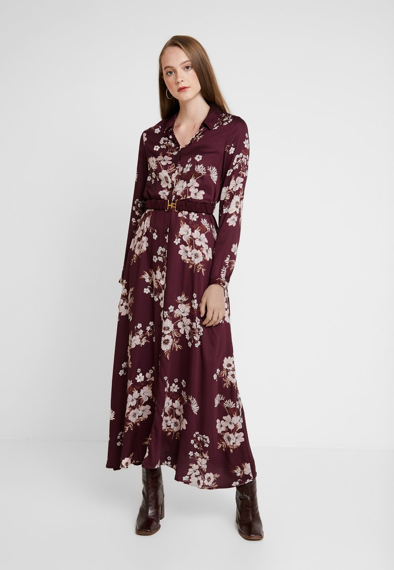 Vero Moda - Maxi dress - winetasting/belle