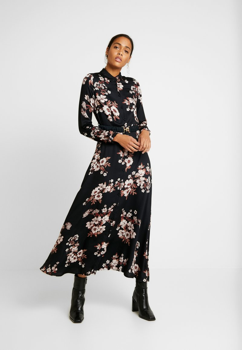 Vero Moda - Maxi dress - black