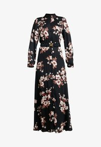 Vero Moda - Maxi dress - black - 5