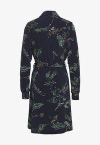 Vero Moda - VMTOKA DRESS - Jersey dress - night sky - 1
