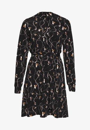 VMTOKA DRESS - Jerseyjurk - black