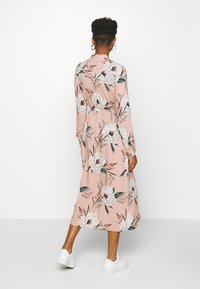 Vero Moda - VMSIMPLY EASY LONG DRESS - Abito a camicia - misty rose