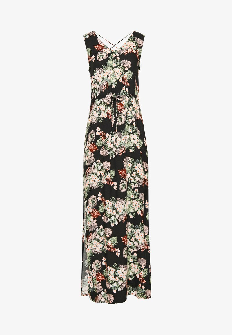 Vero Moda - VMSIMPLY EASY TANK DRESS - Robe longue - black