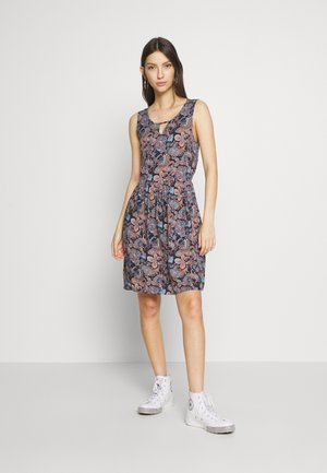 VMSIMPLY EASY SHORT DRESS - Day dress - night sky